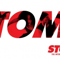 STOMP Brings Live Performance Back to Bass Concert Hall Next Week Photo
