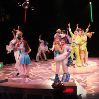 Photos: North Shore Music Theatre Presents MAMMA MIA! Photo