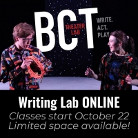 Boise Contemporary Theater Announces Online Playwriting Class Photo