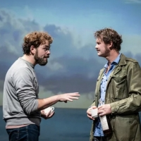 Review Roundup: THE SHARK IS BROKEN on the West End; What Did the Critics Think? Photo