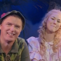 VIDEO: Cast Members From PETER PAN GOES WRONG at the Tampereen Teatteri Discuss the Show Photo