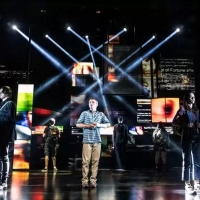 Review Roundup: DEAR EVAN HANSEN Opens In The West End - Read The Reviews!