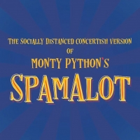 SPAMALOT Will Be Streamed By the Cassidy Theatre This Month Photo