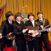 ABBEY ROAD - A TRIBUTE TO THE BEATLES to Stream Live Photo
