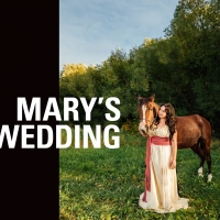 Citadel Theatre is Now Streaming MARY's WEDDING Photo