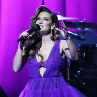 Shoshana Bean Announces SING YOUR HALLELUJAH Coming to London, New York City, and Los Ange Photo