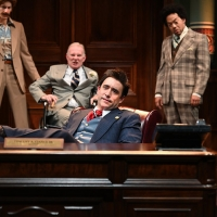 Photo Flash: Trinity Repertory Company Presents THE PRINCE OF PROVIDENCE
