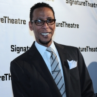 MTC Curtain Call Series to Stream THE PAST IS THE PAST Starring Ron Cephas Jones and  Photo