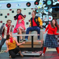 Photos: GOIN' TO THE CHAPEL at Cortland Repertory Theatre Photo