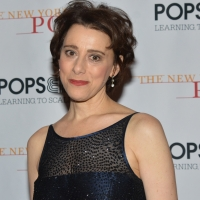 VIDEO: On This Day, May 20- Happy Birthday, Judy Kuhn! Photo