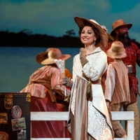 Photo Flash: First Look At Pittsburgh Opera's FLORENCIA EN EL AMAZONAS Photos