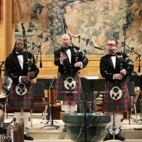 Photo Coverage:  'The Pipes of Christmas' Celtic Holiday Concert Photo