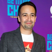 Lin-Manuel Miranda to Begin Work on a New Stage Musical; Might In the Heights Return? Photo