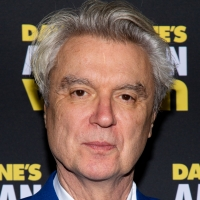 David Byrne, Christine Jones and Steven Hoggett to Premiere SOCIAL! THE SOCIAL DISTAN Photo