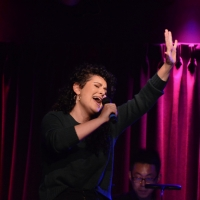Photo Coverage: Tess Primack Plays The Green Room 42 Photos