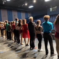 A CHORUS LINE Opens July 30 at Desert Stages Theatre Photo