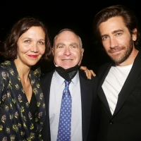 Photos: On the Red Carpet for Opening Night of CAROLINE, OR CHANGE on Broadway Photo