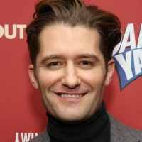 Matthew Morrison to Host an Acoustic Live Stream Today