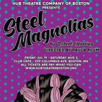 Paula Plum Directs STEEL MAGNOLIAS With Hub Theatre Company Of Boston