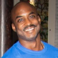 Photos: BLACK BROADWAY MEN Celebrates One Year With Mixer In Harlem Photo
