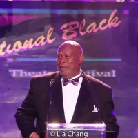 Photo Flash: All-Access Pass To The National Black Theatre Festival Gala With Andre D Photo