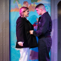 Photo Flash: First Look at RULES OF DESIRE at The Playroom Theater