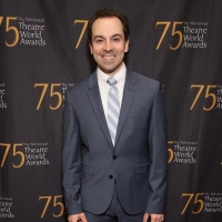 Rob McClure, Patricia Richardson, Soara-Joye Ross and More Join Bucks County Playhouse's P Photo