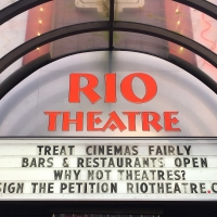 Vancouver's Rio Theatre Plans to Reopen as a Sports Bar as Restrictions Lift Next Week Photo