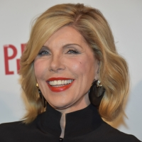 BWW Exclusive: Christine Baranski Sings 'The Love You Left Behind' on FANCY NANCY