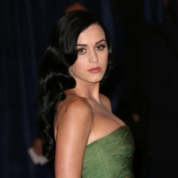 Katy Perry Will Receive The Gracies Impact Award Photo