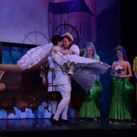 Photo Coverage: THE LITTLE MERMAID Opens At The Argyle Theatre Photo
