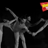 Photo Flash: Richard Alston Dance Company Comes to Sadler's Wells Photo