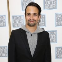 Lin-Manuel Miranda, Anne Hathaway Among Special Guests on SESAME STREET: ELMO'S PLAYD Photo