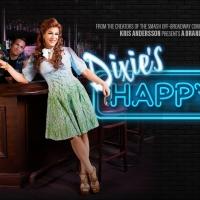 The Warner Announces DIXIE'S HAPPY HOUR Photo
