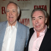 PODCAST: Tim Rice Talks Meeting Andrew Lloyd Webber, and Performs Their First Song To Photo