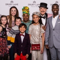 Photo Flash: MARY POPPINS Celebrates Opening Night At Drury Lane Photo