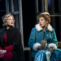 Photo Flash: First Look at Sheffield Theatres' GUYS AND DOLLS