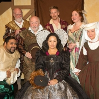 Photo Flash: SHAKESPEARE IN LOVE At Insight Theatre Company Photos