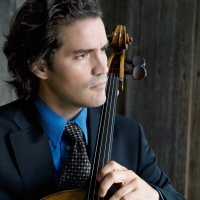 Vancouver Symphony Orchestra Season Finale Features Grammy-Winning Cellist Zuill Bailey Photo
