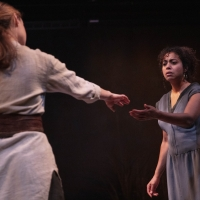 Photo Flash: First Look at MACBETH at Portland Center Stage at The Armory Photos