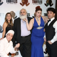 Photo Coverage: Meet the Cast of TRUFFLES: MUSIC! MUSHROOMS! MURDER!!! Photos
