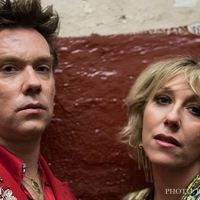 Meet Rufus Wainwright & Martha Wainwright at Their Holiday Show in London on 12/6