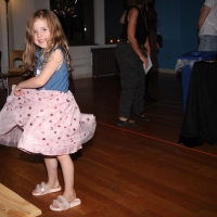 Photo Flash: StateraArts Mentorship Hosts Its First Mixer In New York City