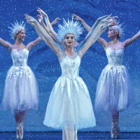 Celebrate The Holidays With Los Angeles Ballet! Photo