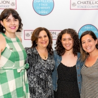 Photo Flash: TECH SUPPORT Celebrates Opening Night At 59E59 Theaters Photos
