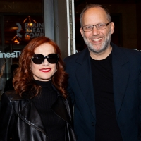 Photo Coverage: On The Opening Night Red Carpet of THE ROSE TATTOO Photos