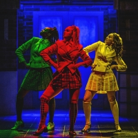 Photos: First Look at the UK National Tour of HEATHERS THE MUSICAL Photos