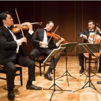 Miró Quartet Resurrects Classic 1910 Concert Program In Recital At Carnegie's Weill  Photo