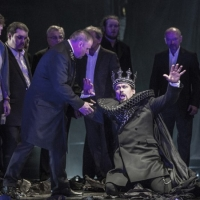 Prague State Opera Presents MACBETH Photo