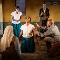 Photo Flash: First Look at MY LADY OF KIBEHO at Theatre Royal Stratford East Photos